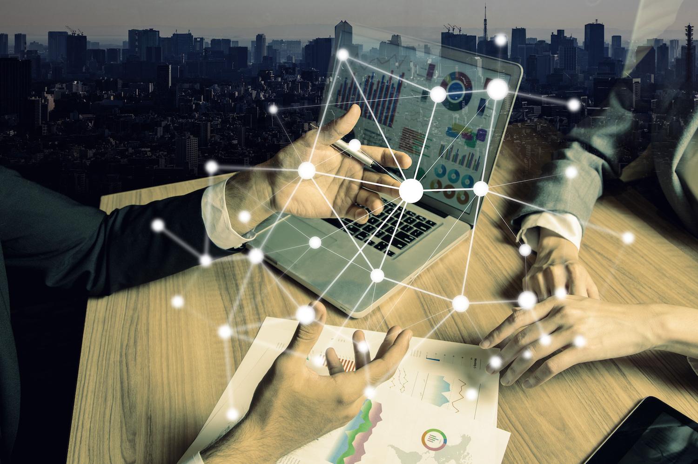 通信環境コンサルティング1